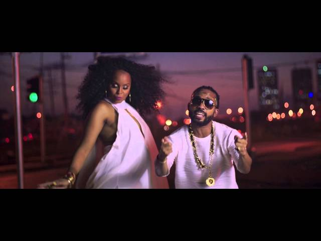 Party Done (Official Music Video) | Angela Hunte and Machel Montano | Soca 2015