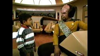 Lost Episode of Star Trek The Next Generation