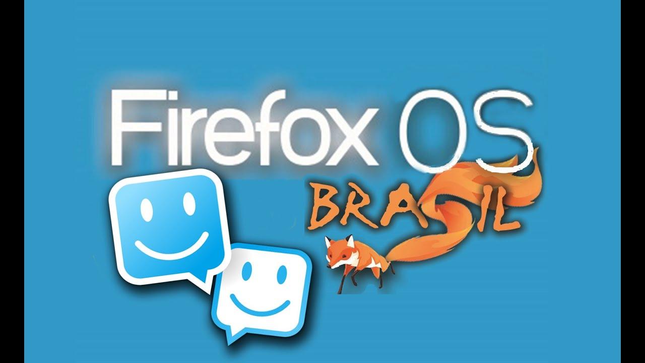 Whatsapp para Firefox OS - ConectA2 v0 13