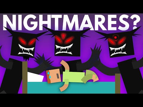Why Do You Get Nightmares? - Dear Blocko #4
