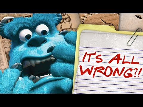 Has The Pixar Theory Been Debunked? - Cartoon Conspiracy (Ep 201) | Channel Frederator