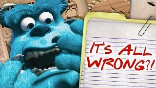 Has The Pixar Theory Been Debunked? | Channel Frederator