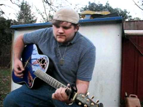 Church Pew or Barstool by Jason Aldean (acoustic cover by Ethan Harris)