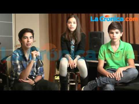 Los Vázquez Sounds, estrellas mexicanas de YouTube