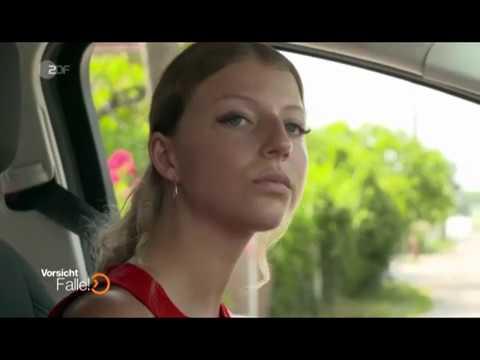 Autobumser - Betrugsmasche Mit Den Versicherungen