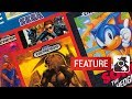 IS SEGA FOREVER ANY GOOD? WE PLAY ALL 5 GAMES