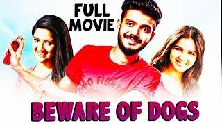 Beware Of Dogs   Malayalam Full Movie   Sreenath Bhasi   Siju Wilson