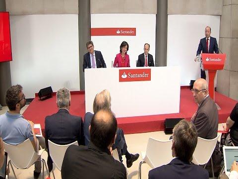 Santander adquiere Banco Popular y se convierte en el banco líder de España