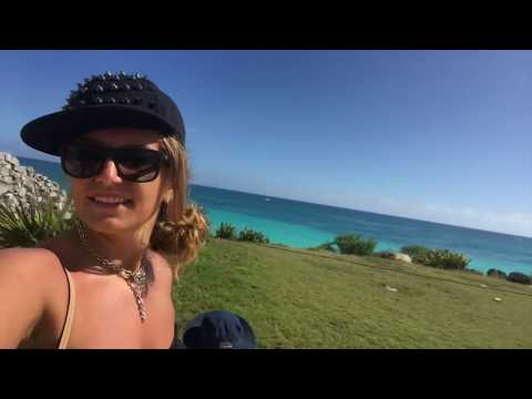 Mexico beach florida weather in january