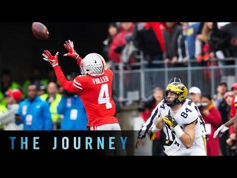 Meet Jordan Fuller | Ohio State Football | The Journey