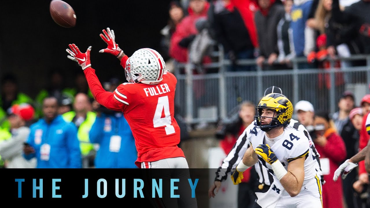 Meet Jordan Fuller | Ohio State Football | The Journey