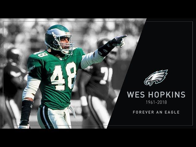 wes hopkins jersey