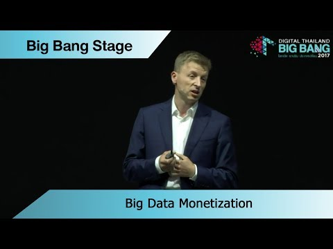 Big Data Monetization