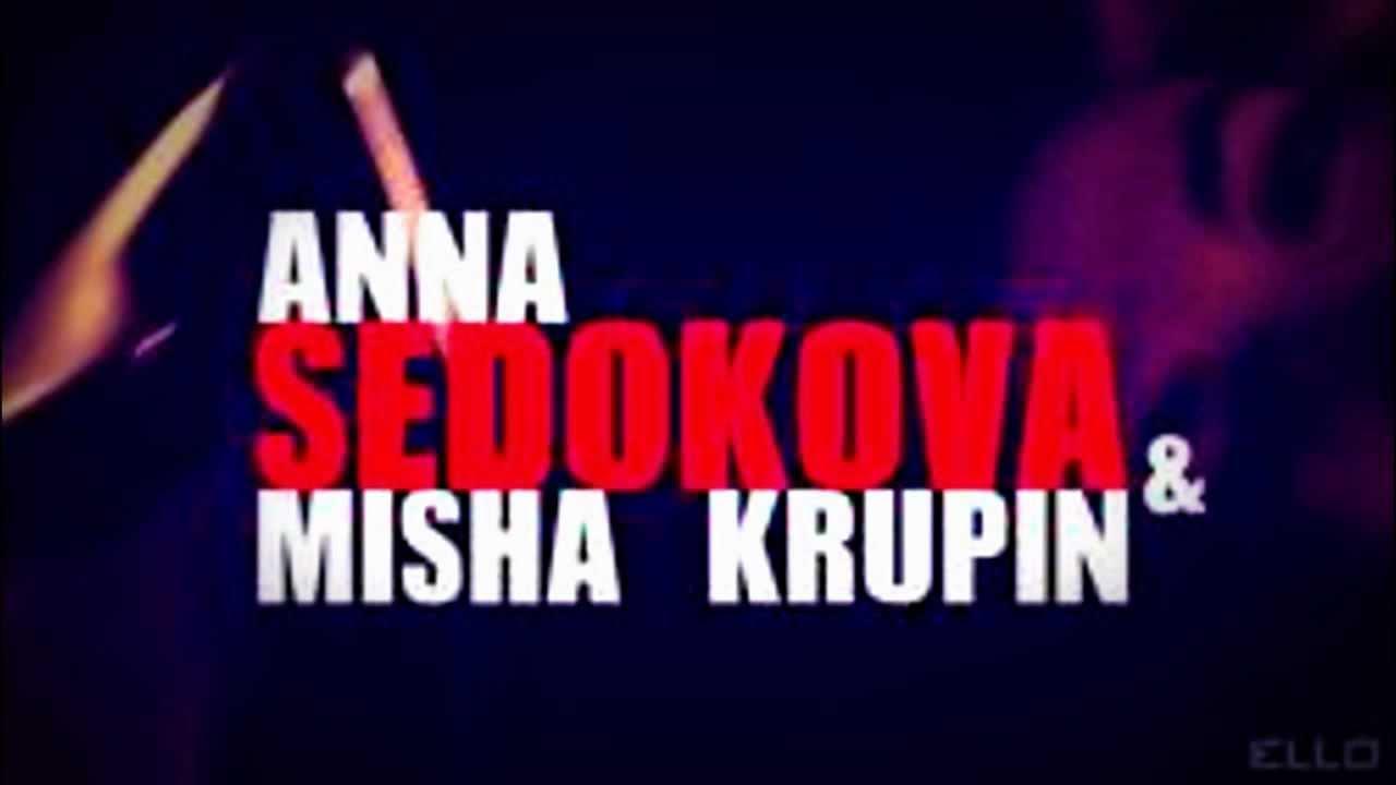 Youtube Anna Sedokova nude photos 2019