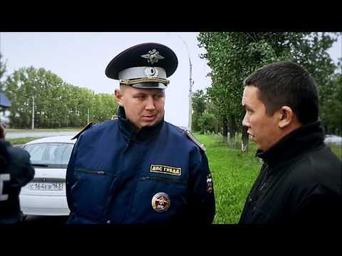 ИДПС: Распятие гражданского права!Скоро по всей России