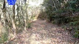 岐阜・愛知県道16号線通行不能区間を歩いてみた
