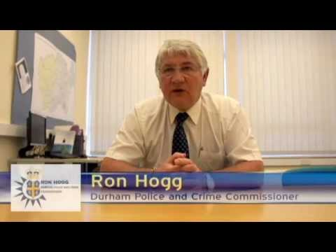 Ron Hogg: Injunction to Prevent Nuisance and Annoyance (IPNAs) - Anti-social behaviour