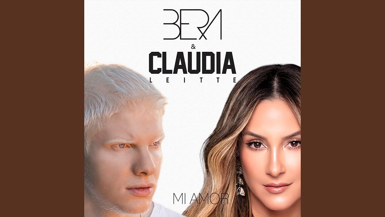 Mi Amor Bera Feat Claudia Leitte Official Audio Youtube