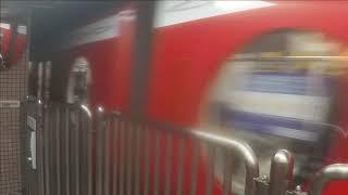 【東京メトロ丸ノ内線】 2000系2118F 荻窪行き 新高円寺発車