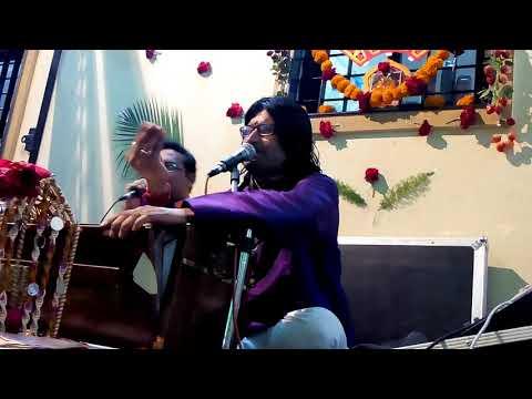 Ramdev baba aarti || Picham dharasu mhara || By Yogesh Tak