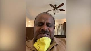 HD Kumaraswamy suggested to government on the issue of coronavirus prevention.