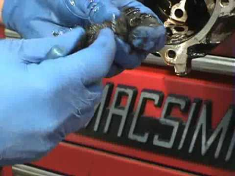 JHM Audi B5-B6-C5 01E 6-Speed Manual Transmission Rebuild DIY/Tutorial/Instructions - FREE