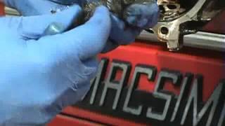 Фірмі JHM Ауді В5-В6-С5 01Е 6-ступінчастою механічною коробкою передач перебудувати вироби/підручник/інструкції - безкоштовно