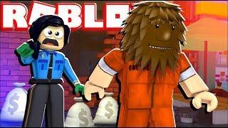 Verweigerter Zugriff im Jailbreak! - Roblox Jailbreak Rollenspiel