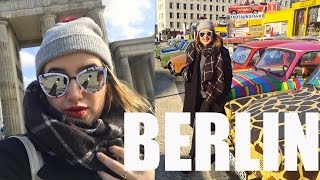 Vlog: Three Days in Berlin | A Little Obsessed
