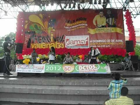 Marcelo quintero padron festival vallenato infantil for Muebles padron