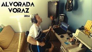 Baixar Dinho Fontanive - Alvorada Voraz (RPM) Cover