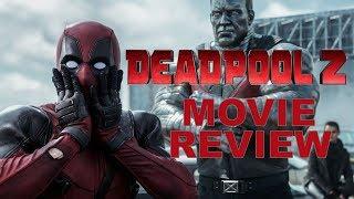 Deadpool 2 *SPOILER FREE* Movie Review