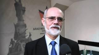 Bognár Levente az aradi magyar oktatásról Thumbnail