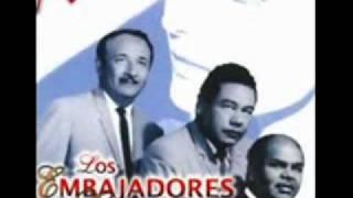 Los Embajadores Criollos - Déjalos