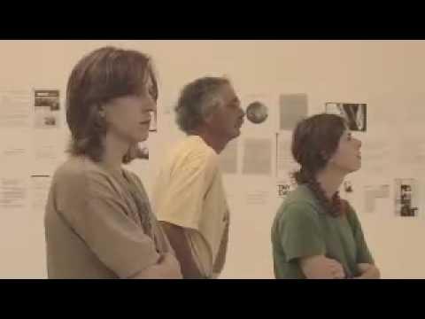 "John Perreault: Exhibition Tour of ""In Plain Sight,"" The Lab, Belmar, Colorado, Sept. 24, 2008"