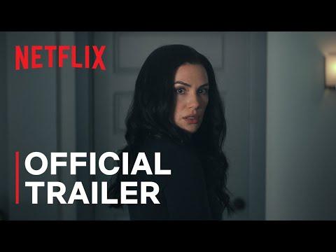 Hypnotic   Official Trailer   Netflix