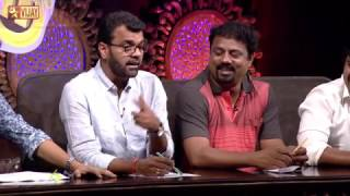 Phone call from Balaji\'s fan