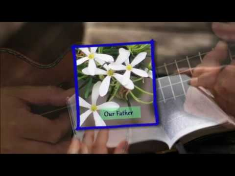 Our Father Ukulele chords by Don Moen - Worship Chords