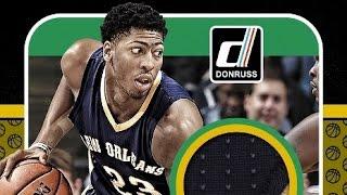 Box Busters 2014 14 Donruss basketball cards