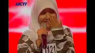 Video [ENG SUB] Best X Factor Audition from Shy and Innocent Girl (Fatin Shidqia - Grenade) download MP3, 3GP, MP4, WEBM, AVI, FLV Oktober 2018