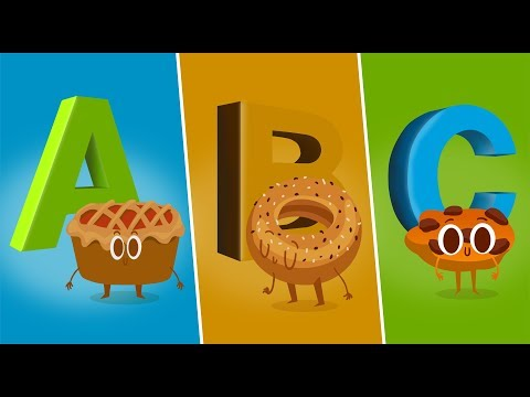Abc Song - Abc Song | Learn Alphabet Song | Abc Baby Songs | Abc Songs For Children