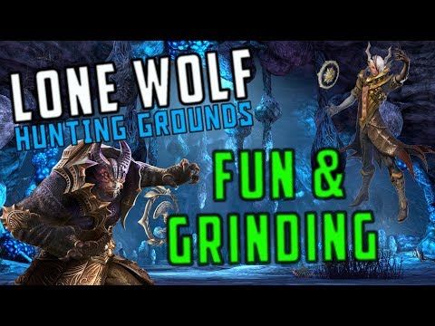 🐺 Lone Wolf - Kumas and Dungeon Fun Time w/ Gamers Paradise🐺