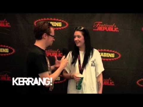 Kerrang! Podcast: Marmozets
