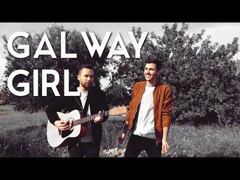 Ed Sheeran - Galway Girl (cover)