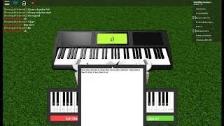 changes By XXXTentacion roblox piano