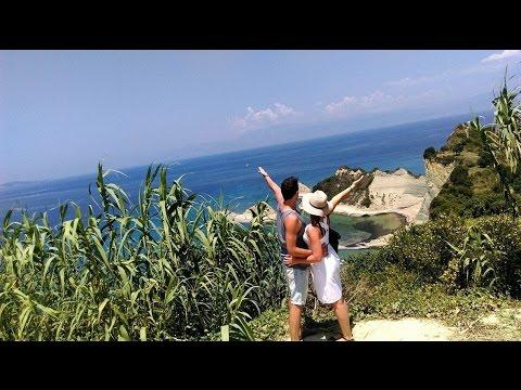 Corfu trip 2016 July - Korfu wakacje 2016 Lipiec