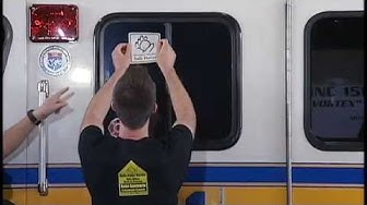 Glendale Fire Trucks Have New Arizona Safe Baby Haven Stickers