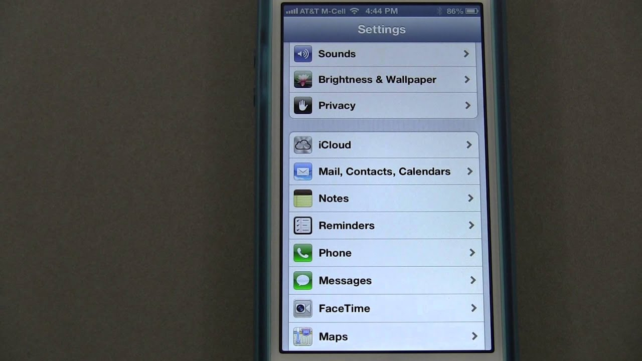 Facebook for iOS Photo Sharing Tip