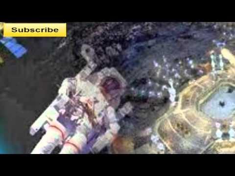 Astronot Wanita Masuk Islam Setelah melihat Mekkah dari Bulan- Seri Keajaiban Islam