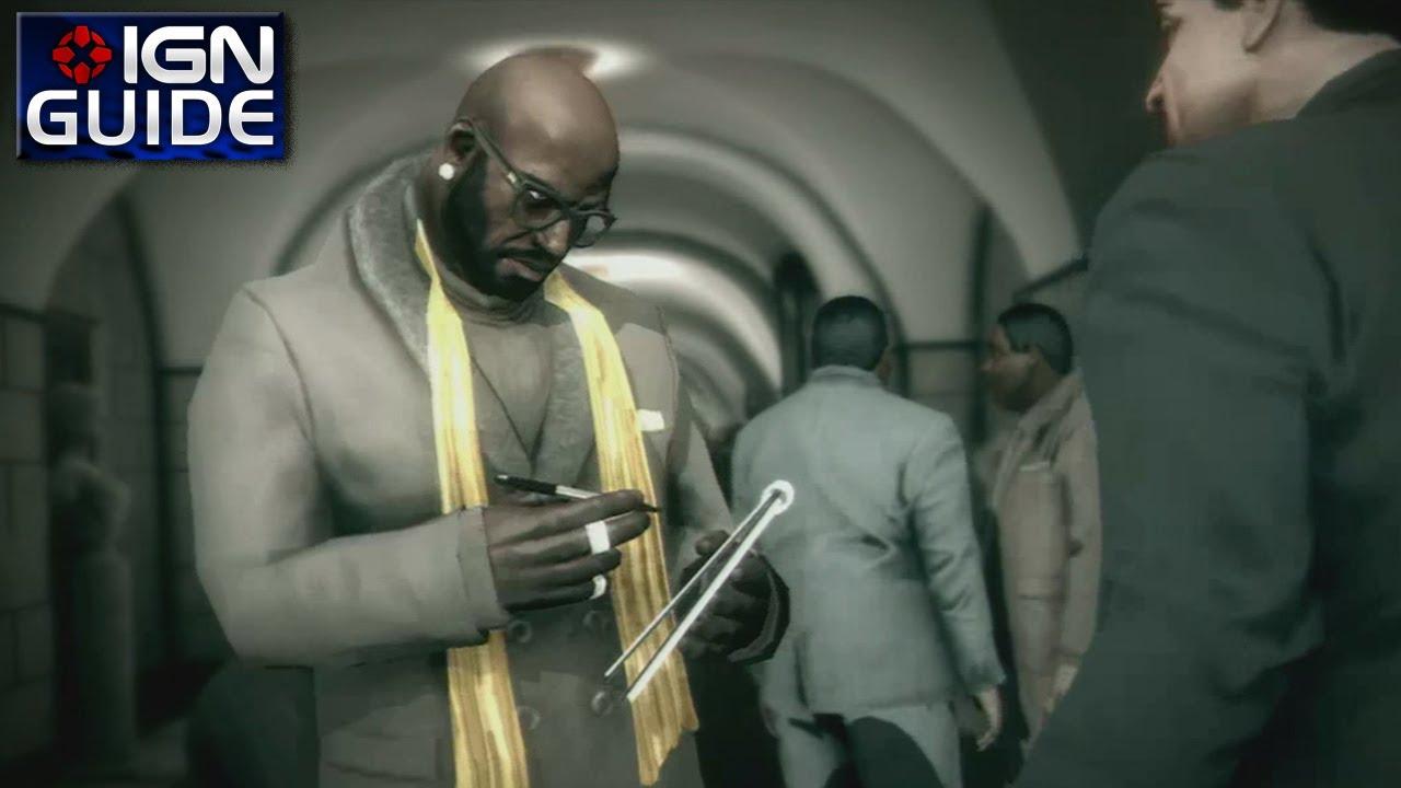 Saints Row IV Walkthrough - Loyalty Quest: Shaundi - IGN Video